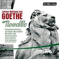 Novelle Hörbuch