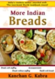 More Indian Breads