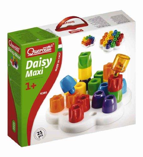 Quercetti Geokid Daisy Maxi - 1
