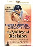 Valley of Decision [Import]