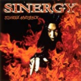 Sinergy - To Hell And Back [Japan CD] QATE-10004 by Sinergy (2011-06-08)