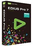グラスバレー EDIUS Pro7 アップグレード版 EPR7-UGR-JP