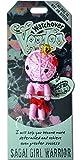 Sagai Girl Warrior Voodoo Doll