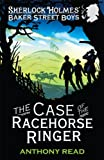 Anthony Read The Baker Street Boys: The Case of the Racehorse Ringer: 7