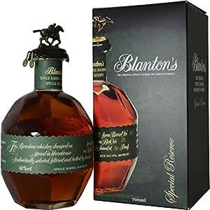 Blanton's Bourbon Special Reserve Whisky 70 cl
