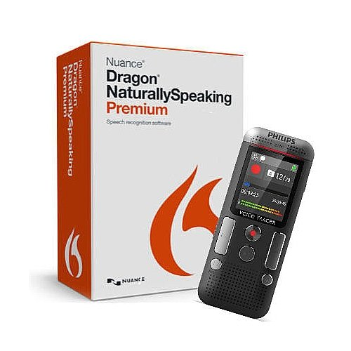 nuance-dragon-naturally-speaking-premium-version-13-speech-recognition-software-with-philips-4gb-exp