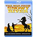 Man From Snowy River [Blu-ray]