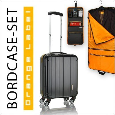 Como 3er Set Maxi Bordcase Boardcase Kofferset