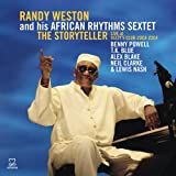 The Storyteller - Live at Dizzy's Club Coca-Cola Randy Weston