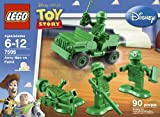 51QX%2B73PbkL. SL160  LEGO Toy Story Army Men on Patrol (7595)