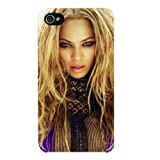 Hairyworm-Beyonce i phone 4 hard back case cover for apple iphone