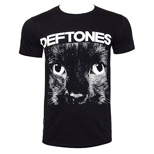 T Shirt Deftones Sphynx (Nero) - Small