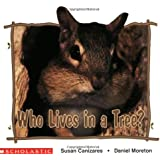 Who Lives In A Tree? (Science Emergent Reader)