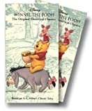 Winnie the Pooh Storybook Classics Collection [VHS]