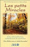 echange, troc Yitta Halberstam, Judith Leventhal - Les Petits Miracles, tome 1 : Ces extraordinaires coïncidences du quotidien