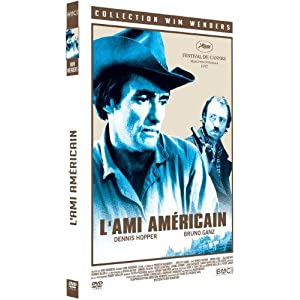 Collection Wim Wenders - Ami Américain (L')