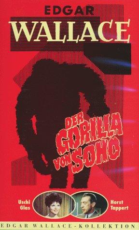Der Gorilla von Soho [VHS]