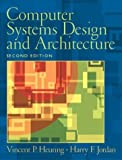 Computer systems design and architecture /
