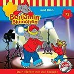Benjamin und Bino (Benjamin Blümchen 72)   Ulli Herzog