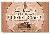 Beech's - Milk Chocolate Coffee Creams - 150g (Case of 6)