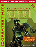 Mel Odom Legacy of Kain: Soul Reaver Unauthorised Game Secrets (Official Strategy Guide)