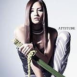ATTITUDE(初回生産限定盤)(DVD付)