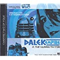 Dalek Empire 1.2 - The Human Factor (Doctor Who S.)