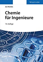 Chemie f252r Ingenieure German Edition