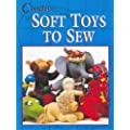 Creative Soft Toys to Sew (Milner Craft) (Milner Craft Series)