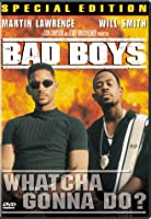 Cover of &quot;Bad Boys (Special Edition)&quot;