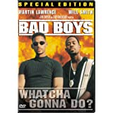 Bad Boys - Special Edition ~ Martin Lawrence