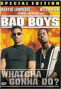Bad Boys - Special Edition