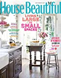 House Beautiful (1-year auto-renewal)