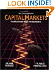 Capital Markets: Institutions and Instruments (2nd Edition)