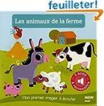 LES ANIMAUX DE LA FERME - NOUVELLE ED...