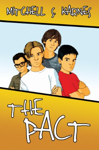 The Pact by Mitchell S. Karnes ebook deal