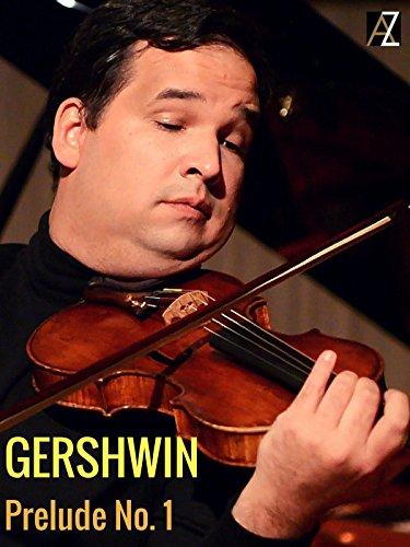 Gershwin: Prelude No. 1