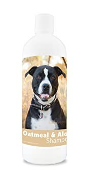 Healthy Breeds Oatmeal Shampoo with Aloe
