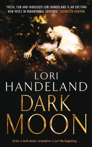 Lori Handeland - Dark Moon (Nightcreature 3)