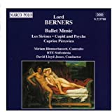 BERNERS: Sirenes (Les) / Cupid and Psyche
