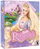 Barbie as Rapunzel: A Creative Adventure - PC/Mac