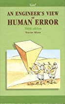 An Engineer's View of Human Error - IChemE