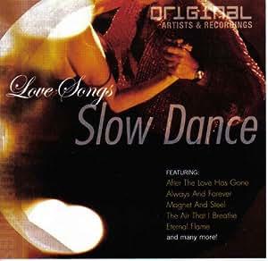 Slow Dance (song)