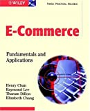 E-commerce :  fundamentals and applications /