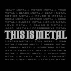 This Is Metal