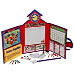 Learning Resources Pretend and Play School Set