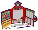 Learning Resources Pretend plus Play School Set