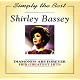 Diamonds Are Forever: Her Greatest Hitsby Shirley Bassey