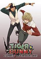 TIGER&BUNNY [2012年 カレンダー]