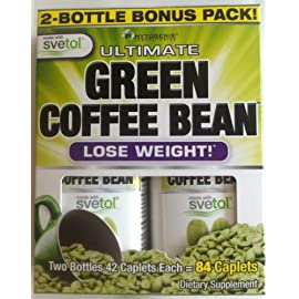 Phytogenix Ultimate Green Coffee Bean (Made With Svetol) Lose Weight